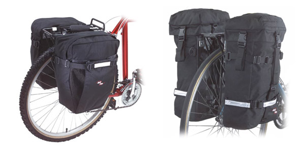 Bicycle Panniers The Top 25 Best Bike Bags For Touring