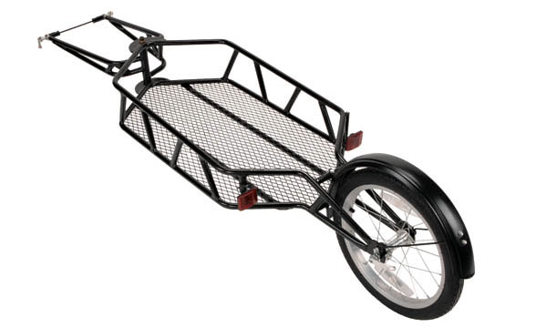 Bicycle Touring Trailers Trailers Made For Bike Touring