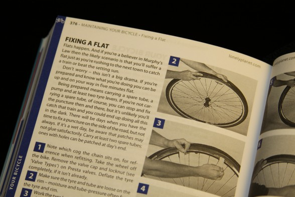 How to flix a flat tire how to guide