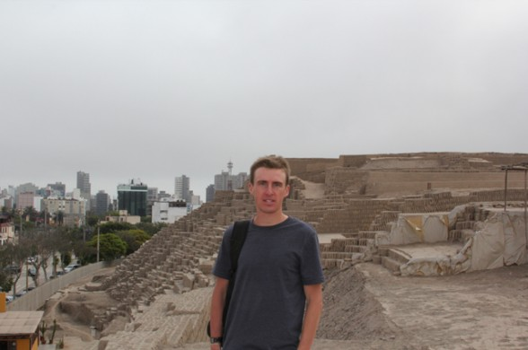 terrible travel photo in lima peru
