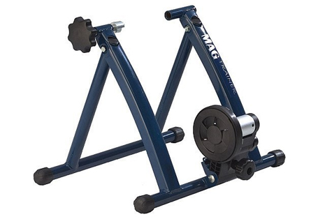 magnetic bike trainer example
