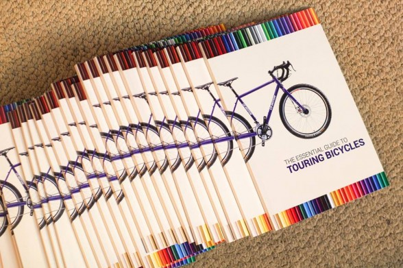 The Essential Guide To Touring Bicycles 2