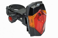 best bicycle touring light