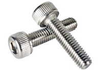 bicycle rack screws