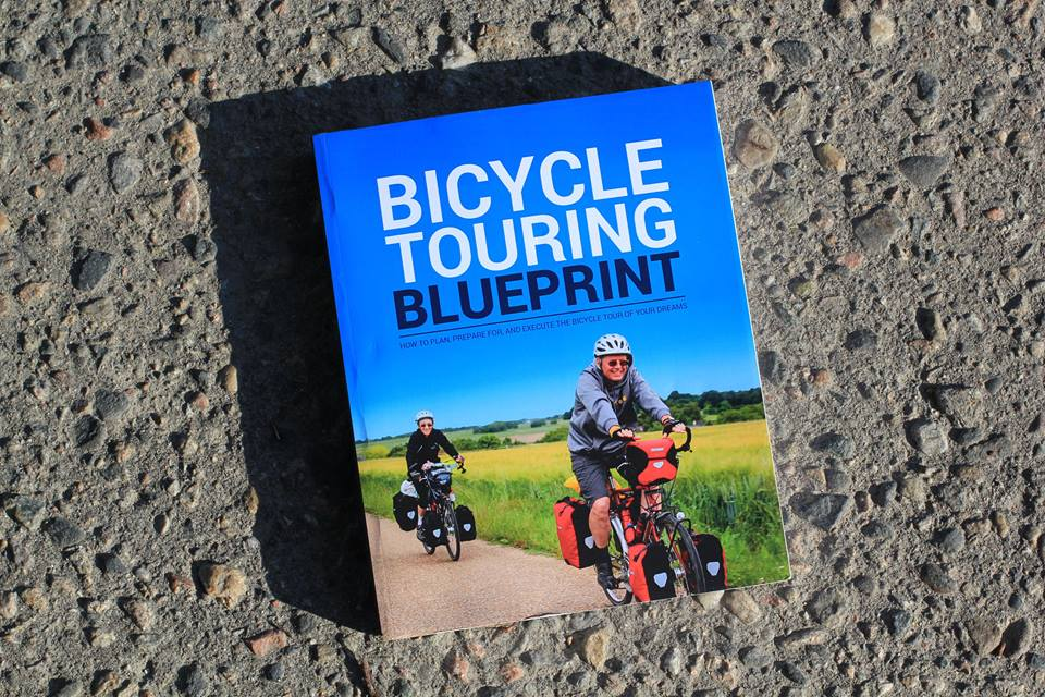 .pdf ebook download The Bicycle Touring Blueprint