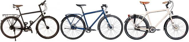 best bicycle touring bikes