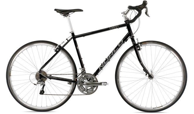 norco cabot touring bike