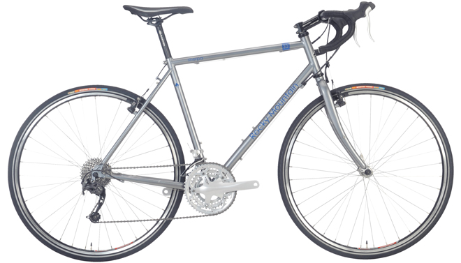 Rocky Mountain Sherpa Touring Bicycle
