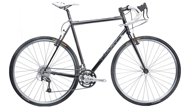 Terry Valcorie touring bicycle