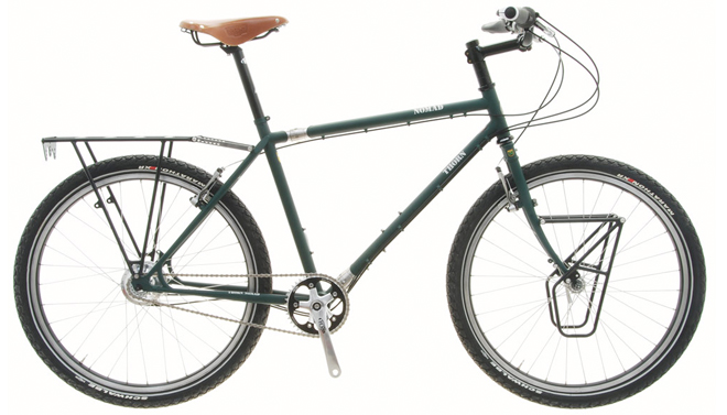 Thorn Nomad Touring Bicycle