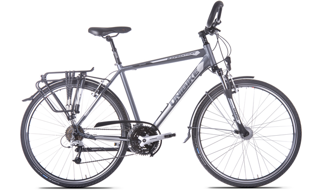 unibike expedition bicycle