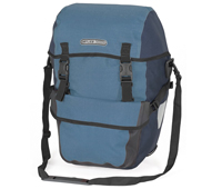 bicycle touring gear - rear panniers by ortlieb usa