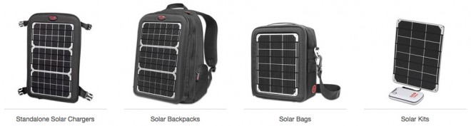 Voltaic solar chargers discount code