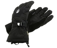 winter snow gloves - bicycle touring snow gloves
