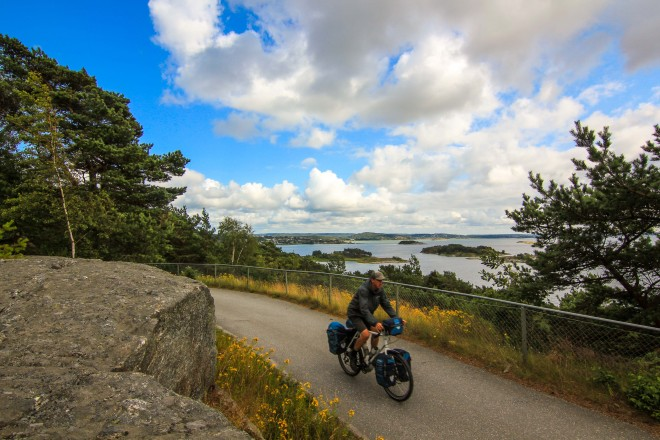 where to buy ortlieb bike panniers in sweden