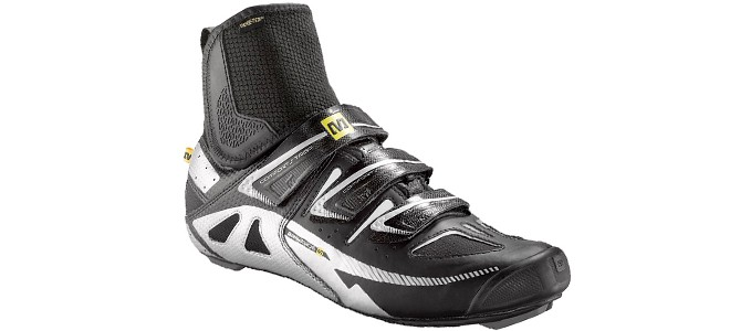 mavic frost shoe
