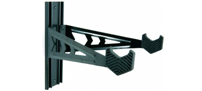 feedback sports hanging bike rack for garage