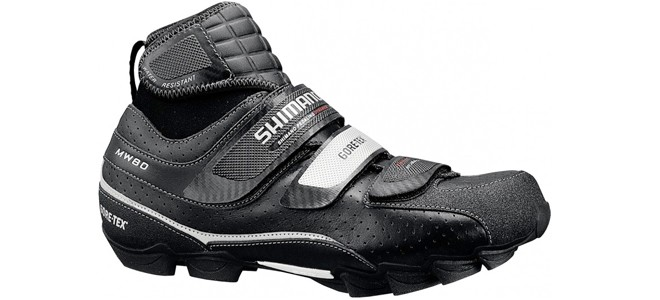 Shimano SH-MW81 Winter Cycling Shoes