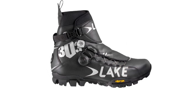 lake mxz 303 winter cycling boots