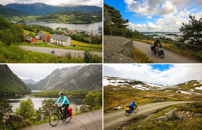 cycling photography tips for scenic landscapes