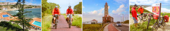 Portugal Nature Trails - Atlantic West Coast & Sintra Bike Tour